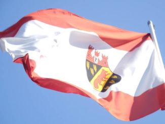 Berlin-Reinickendorf-Fahne