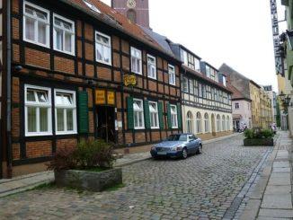 Spandau - Altstadt